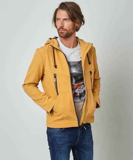 Easy Days Jacket