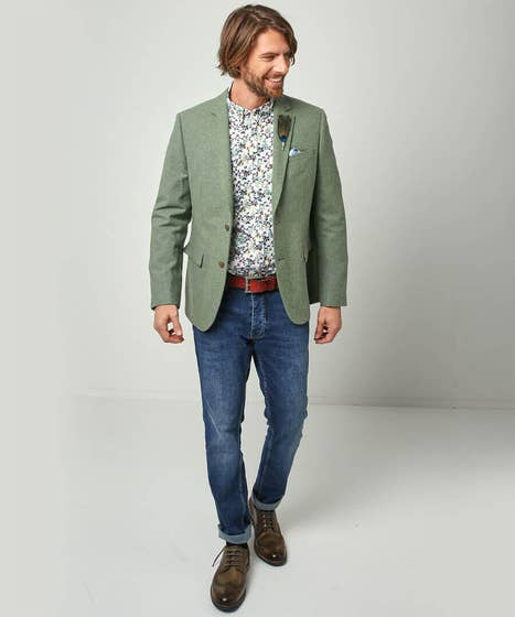 Funky And Fresh Blazer