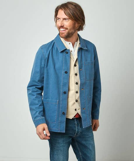 Wonderful Workwear Jacket
