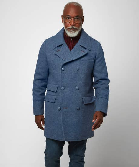Sensational Style Coat