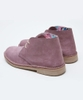 Oasis Suede Ankle Boots
