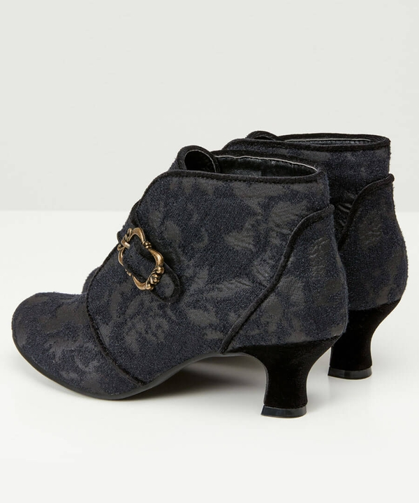 Enchanted Night Ankle Boots