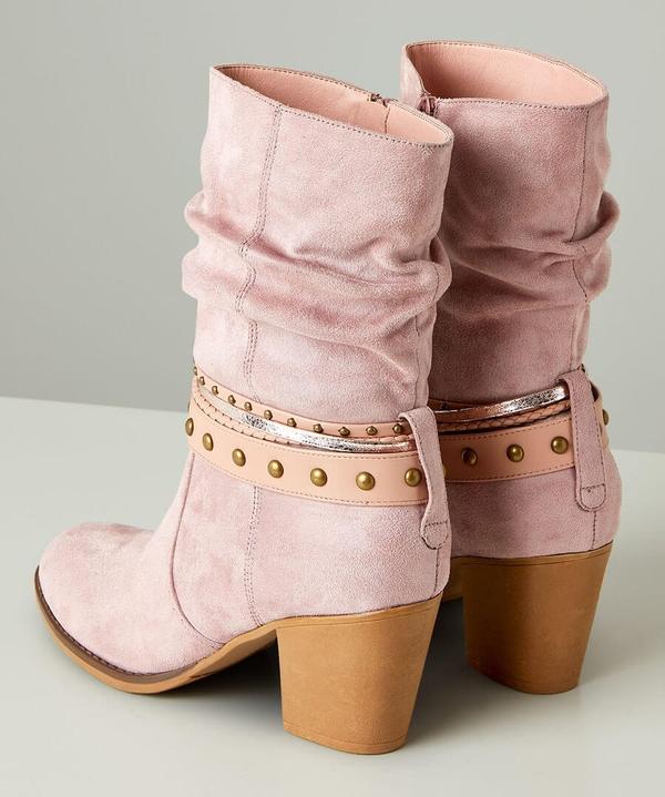Arizona Ankle Boots