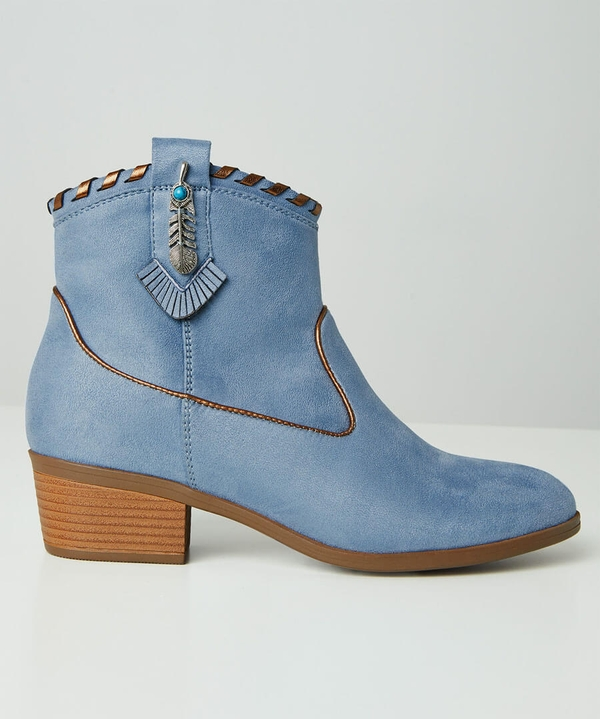Cherokee Ankle Boots