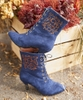 Perfect Day Embroidered Boots