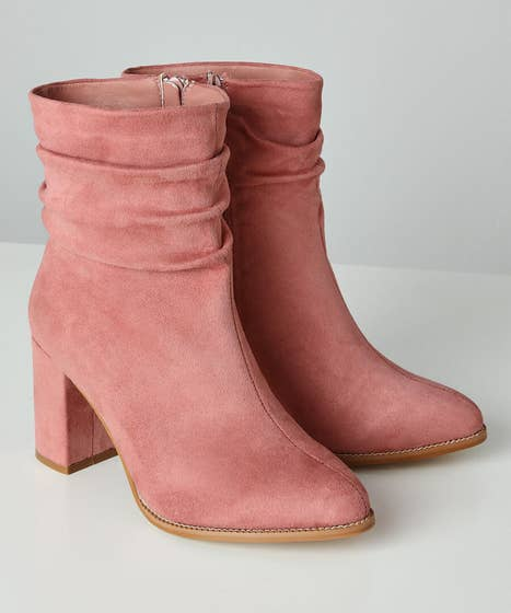 Around Town Ankle Boots