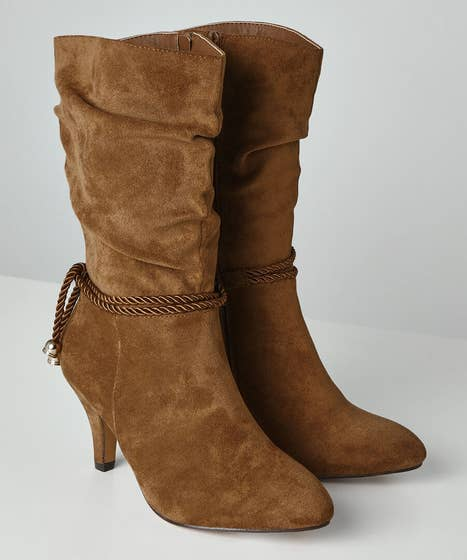 Portobello Rd Slouchy Boots