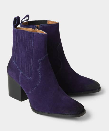 Laurens Favourite Suede Boots