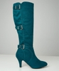 Simply Sensational Buckle Boots
