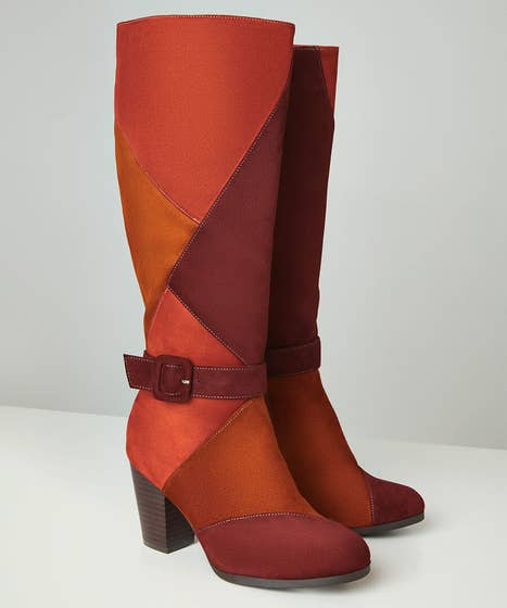 Spice It Up Long Boots