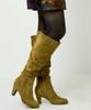 Youve Got It Suedette Boots