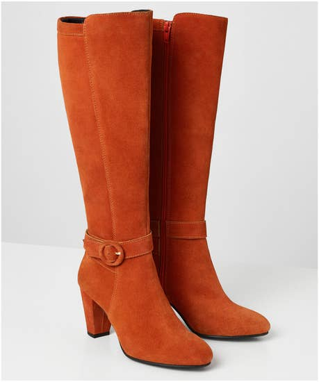 The Spy Who Loved Me Boots