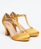 Sweet As Honey Vintage Shoes