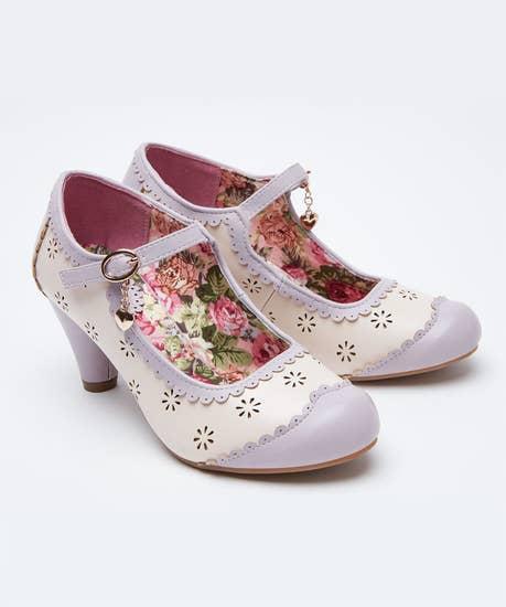 Charming Clara Shoes
