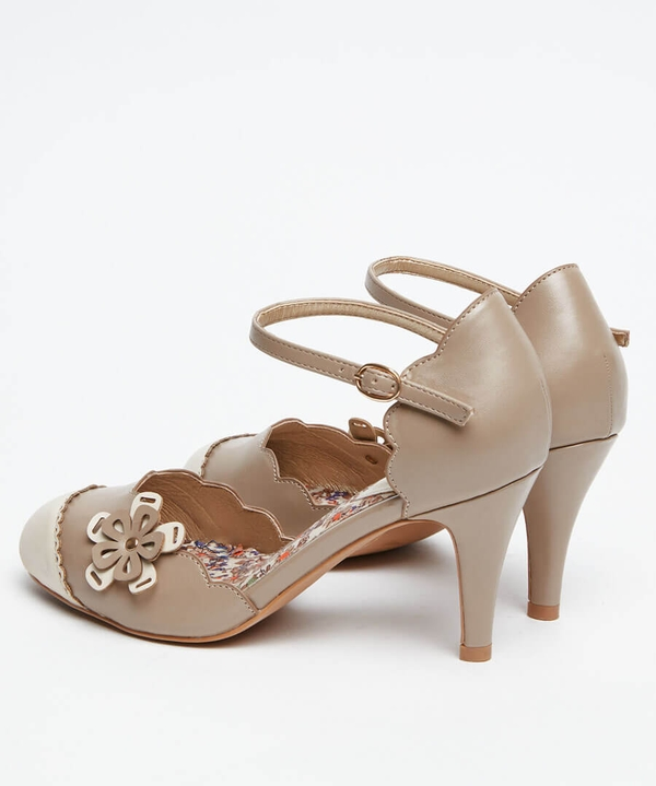 Broadway Babe Shoes