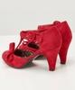Elinor T-Bar Shoes