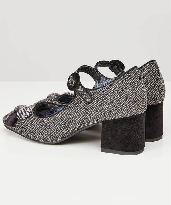 Divine Inspiration Shoes