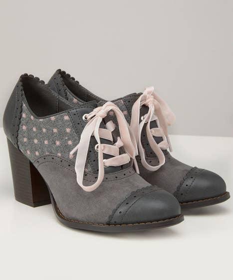 Vintage Spirit Shoes