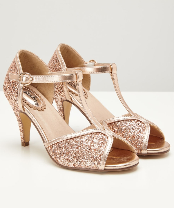 Magical Evening Shoes