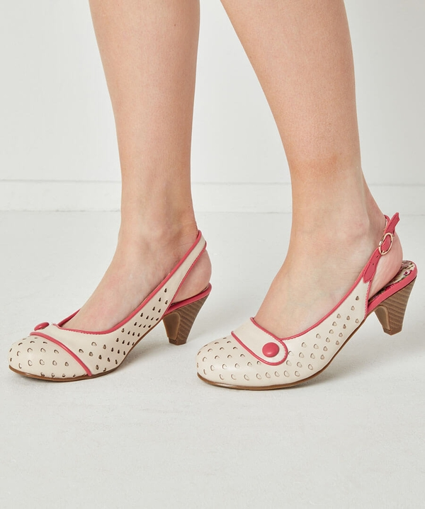 Oh Sweet Lydia Shoes