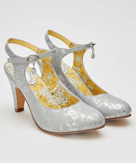 That Special Day Shoes