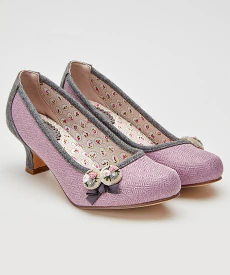Pretty And Prim Shoes