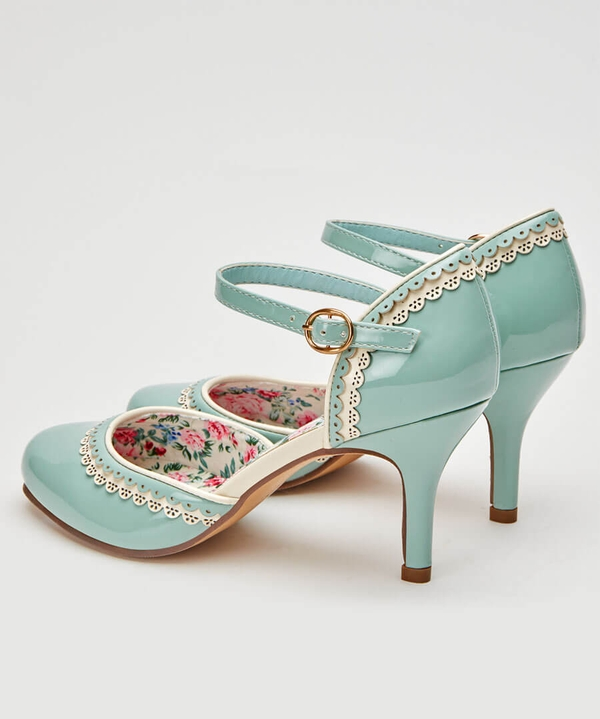 Louise's Favourite Shoes