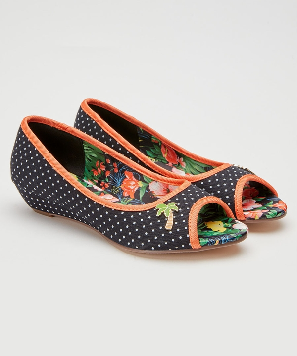 Havana Nights Shoes