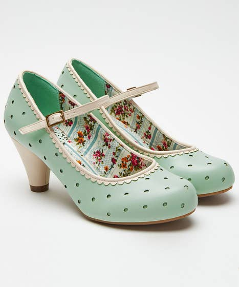 Bettys Beautiful Shoes