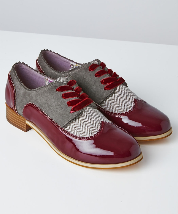 Tip Top And Tweedy Shoes