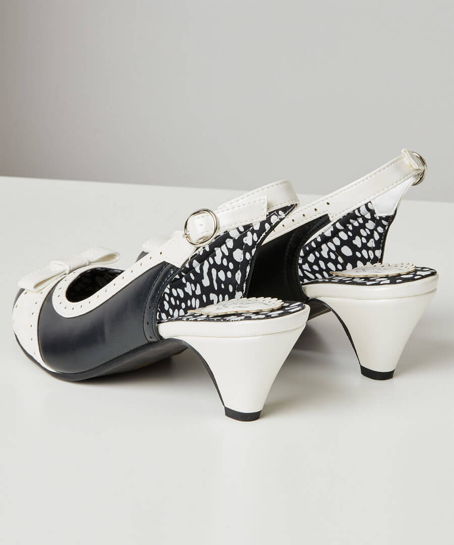 Tickle The Ivories Shoes