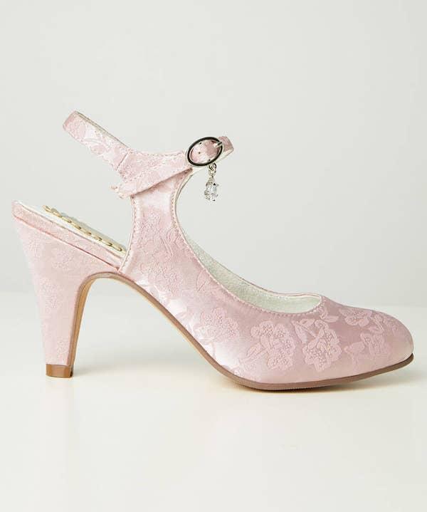Manhattan Cherry Shoes