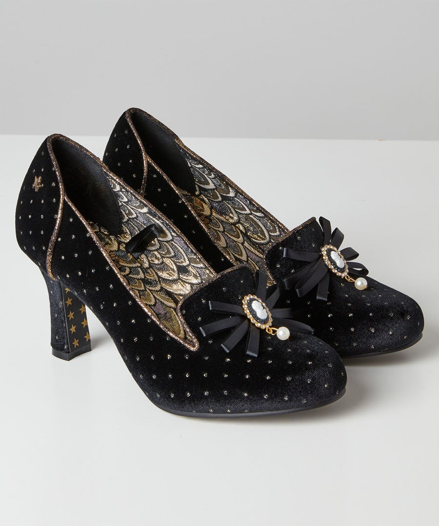 Siren Couture Shoes