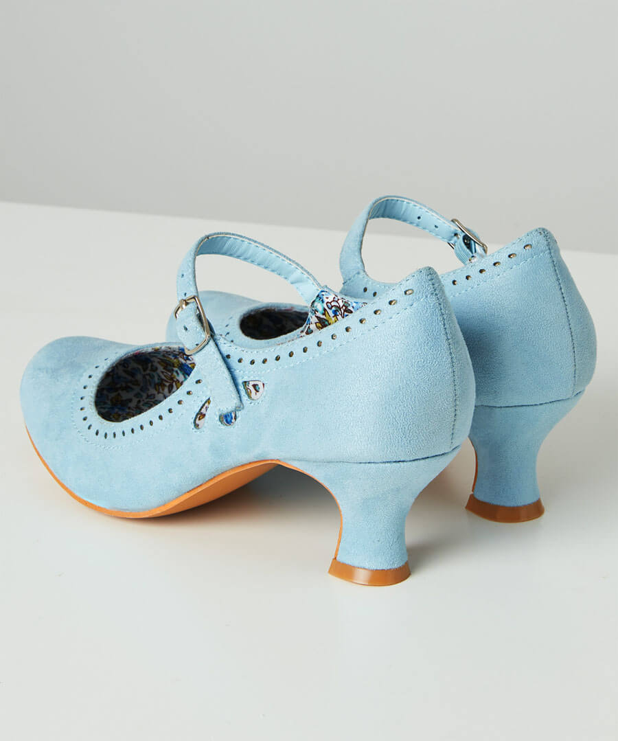 Summer's Day Shoes