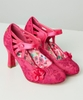 Tinker Couture Shoes
