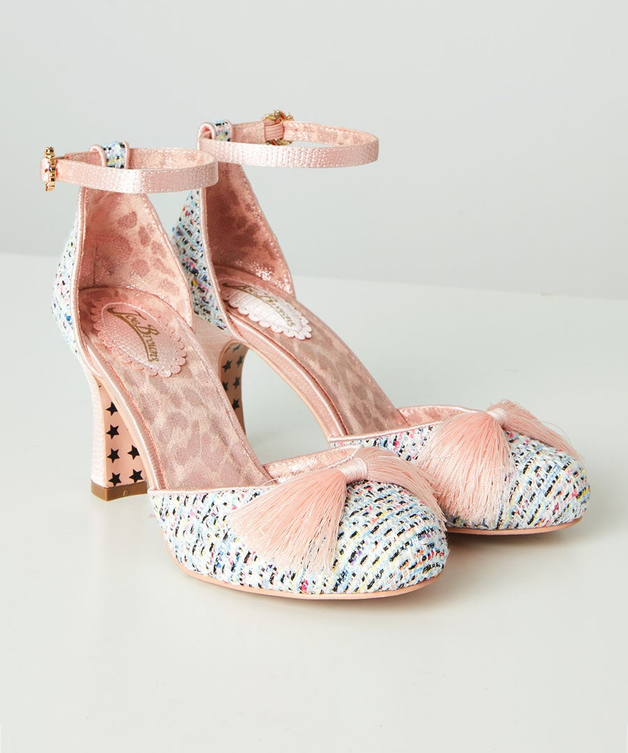 Philomena Couture Shoes