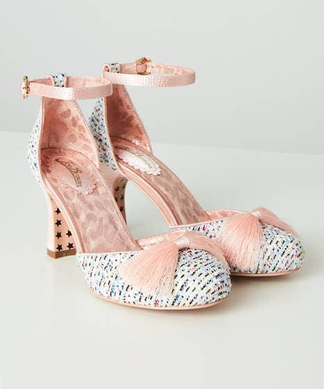 Philomena Couture Shoes