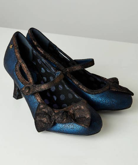 Jezebel Couture Shoes