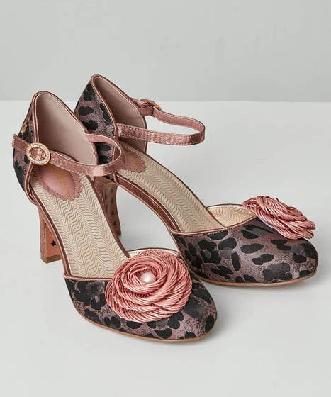 Polly Couture Shoes