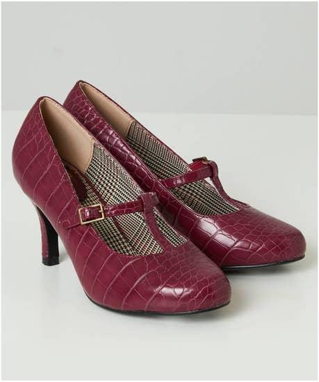 Rachels Vintage Style Shoes