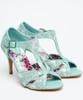 Vanity Fair T-Bar Shoes