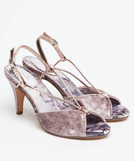 Harlow Vintage Shoes