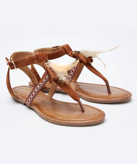 Sunset Beach Sandals