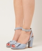 My Secret Love Sandals