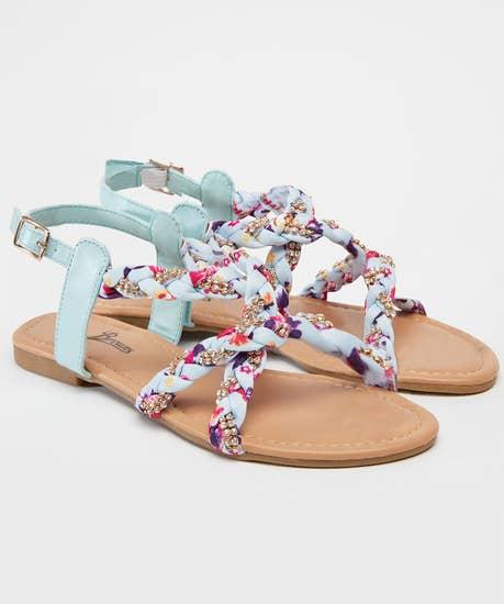 Katies Favourite Sandals