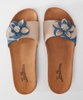 Dolce Vita Leather Sandals