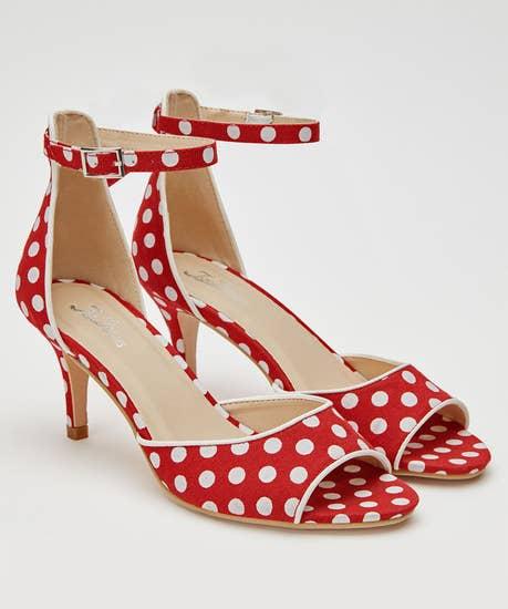 Summer Jive Shoes