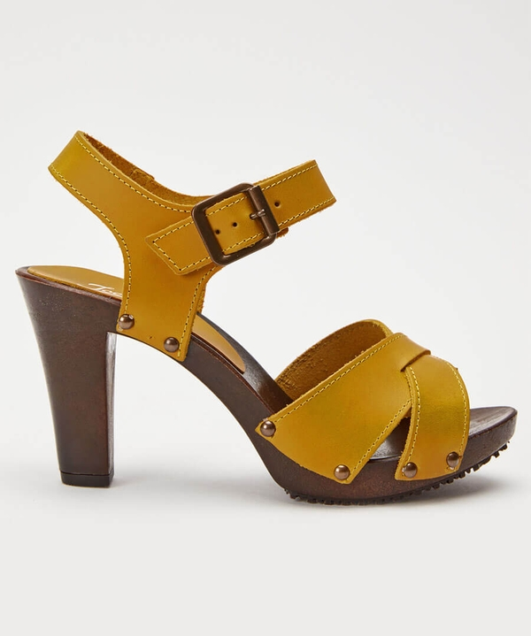 Florentina Leather Shoes