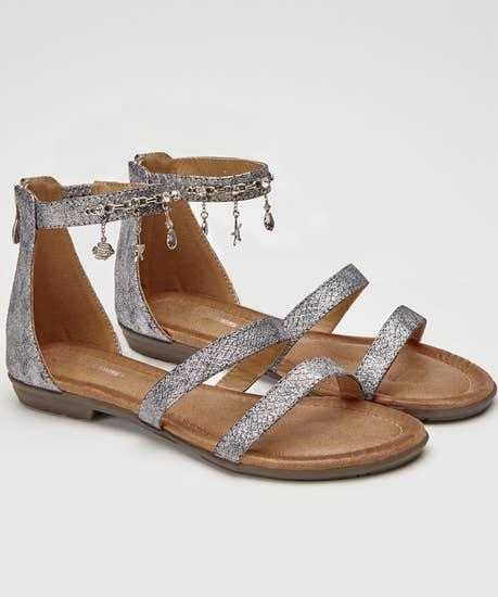 Ocean Charms Sandals