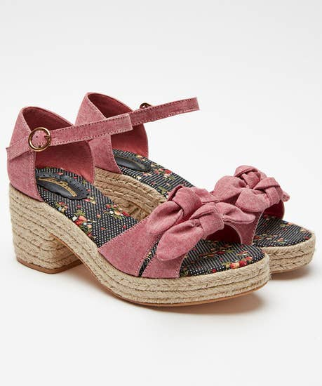 All About Georgia Shoes